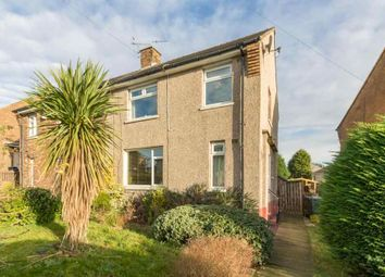 Thumbnail 3 bed semi-detached house for sale in Fenwick Drive, Bradford