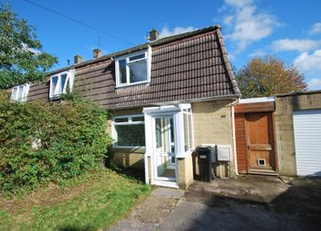 Thumbnail 2 bed property to rent in Kewstoke Road, Bath