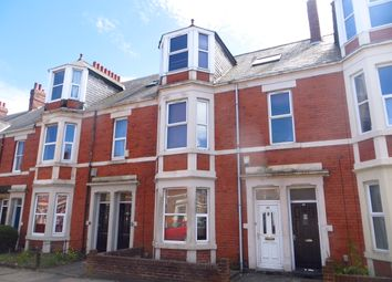 Thumbnail 3 bed terraced house to rent in Glenthorn Road, Jesmond, Newcastle Upon Tyne