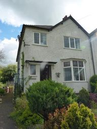 Thumbnail 4 bed detached house for sale in Old Aston Hill, Ewloe, Deeside