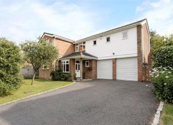Thumbnail 4 bed detached house for sale in Hawthorn Place, Penn, Buckinghamshire