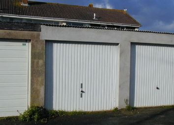Thumbnail Parking/garage to rent in Quantocks, Braunton