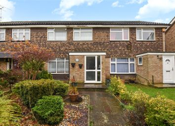 Thumbnail 3 bed terraced house for sale in Allerford Court, Harrow, Middlesex