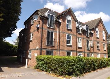 Thumbnail 1 bed flat for sale in Highfield, Southampton, Hampshire