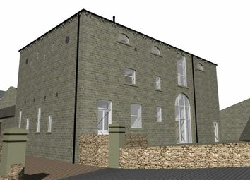 Thumbnail 5 bedroom barn conversion for sale in 4 The Barn Black Rock Farm, Stones Lane, Linthwaite