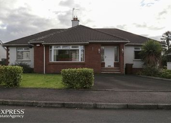 Thumbnail 4 bed detached house for sale in Knockhill Park, Ballymoney, County Antrim
