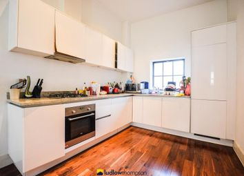 Thumbnail 2 bed flat to rent in Sly Street, London