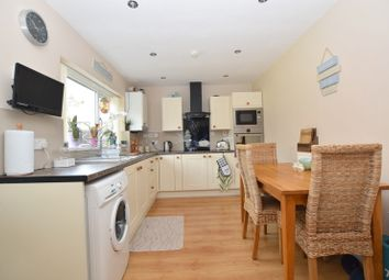 Thumbnail 2 bed town house to rent in Saturn Road, Stoke-On-Trent, Staffordshire