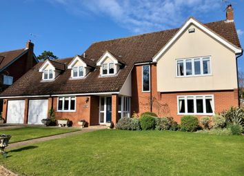 5 bed detached house for sale in Pytches Road, Woodbridge IP12