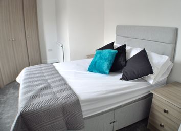 Thumbnail 9 bedroom shared accommodation to rent in Bedford Street, Derby