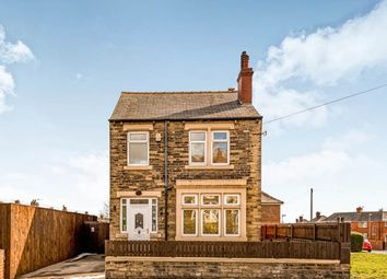 3 bed detached house for sale in Canterbury Road, Dewsbury, West Yorkshire WF12