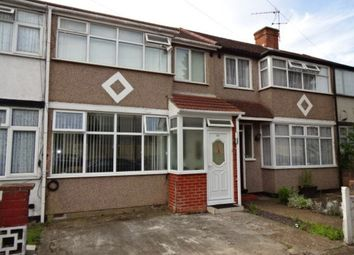 Thumbnail 3 bed terraced house for sale in Scotts Road, Southall