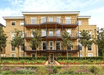 Thumbnail 3 bed flat for sale in Theodore Lodge, 7 Chambers Park Hill, Wimbledon Hill Road, Wimbledon