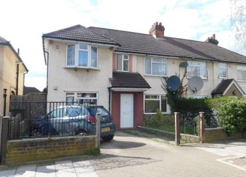 Thumbnail 4 bed property to rent in Bessborough Road, Harrow, Middlesex