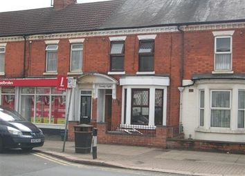 Thumbnail Room to rent in St. Leonards Road, Northampton