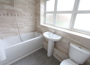 Thumbnail 2 bed flat to rent in Halidon Court, Bootle