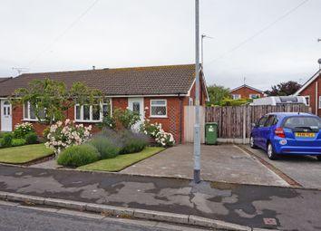 Thumbnail 2 bed semi-detached bungalow for sale in Guildford Way, Poulton Le Fylde