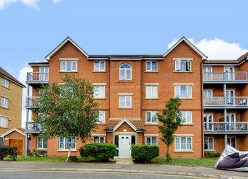 Tallow Close, Dagenham RM9. 2 bed flat