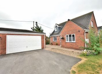 Thumbnail 4 bed property for sale in Lincoln Road, Metheringham, Lincoln