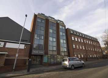 Thumbnail 1 bed flat to rent in Pearl House, Queen Street, Wakefield