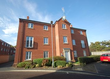 Thumbnail 2 bed flat for sale in Kirk Way, Colchester