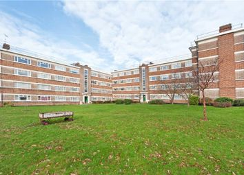 Thumbnail 2 bed flat for sale in Cameford Court, New Park Road, Streatham Hill, London