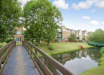Thumbnail 2 bed flat for sale in Uxbridge Road, Rickmansworth