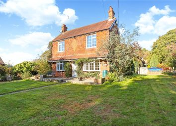 Thumbnail 3 bed detached house for sale in Conford, Liphook, Hampshire
