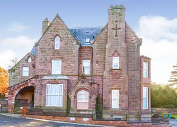 Thumbnail 3 bed flat for sale in Bowring Manor, 3 Larch Close, Liverpool, Merseyside