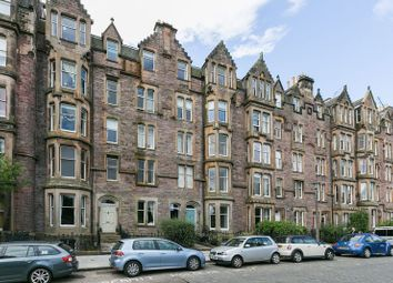 Thumbnail 3 bed flat for sale in 3/8 Warrender Park Terrace, Marchmont, Edinburgh