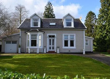 Thumbnail 4 bedroom property for sale in George Street, Hunters Quay, Dunoon