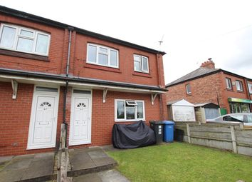 Thumbnail 1 bed flat to rent in Henshall Avenue, Warrington