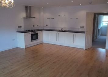 Thumbnail 2 bed flat to rent in Fairfax Court Main Street, Great Glen