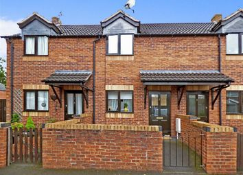 Thumbnail 2 bedroom terraced house for sale in Castle Mews, Telford, Telford, Shropshire