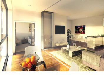 Thumbnail 2 bed flat for sale in Royal Victoria Dock, Tidal Basin Road, London