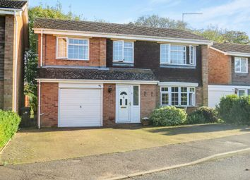 Thumbnail 4 bedroom detached house for sale in St. Johns Avenue, Newmarket