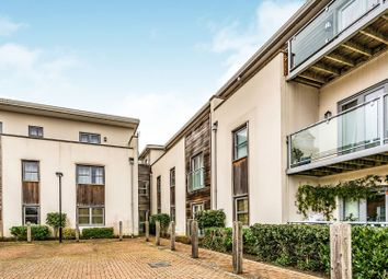 Thumbnail 2 bed flat for sale in Idsworth Court, Basingstoke