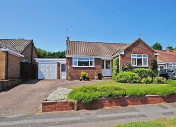Thumbnail 2 bed bungalow for sale in Tennyson Road, Redditch