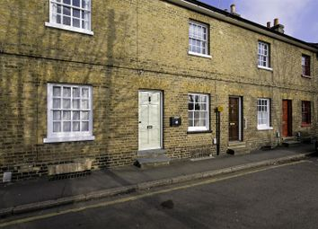 Thumbnail 2 bed property for sale in Port Vale, Hertford