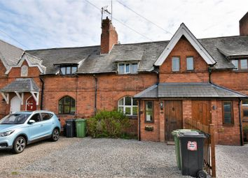 Thumbnail 3 bed terraced house for sale in Merryhill Terrace, Belmont, Hereford