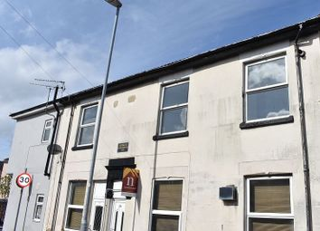 Thumbnail 1 bed flat to rent in Seagrove Road, Portsmouth
