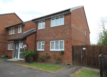 Thumbnail 2 bed flat for sale in Manor Farm Court, Egham, Surrey