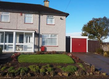 Thumbnail 2 bed terraced house for sale in Condover Road, Northfield, Birmingham