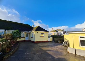 2 bed semi-detached bungalow for sale in Greenway Road, St. Marychurch, Torquay TQ1