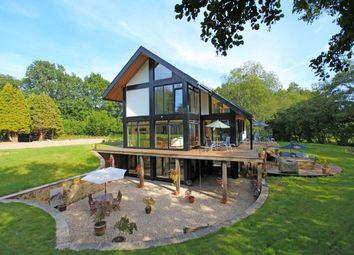Thumbnail 5 bed detached house for sale in Nettlesworth Lane, Vines Cross, Heathfield