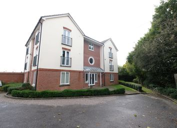 2 bed flat for sale in Admiralty Way, Marchwood SO40