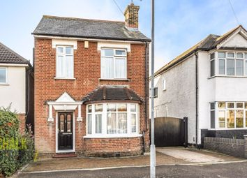 3 bed detached house for sale in Birkbeck Road, Rush Green, Romford RM7