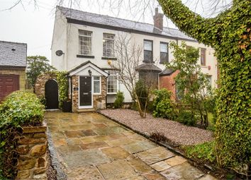 Thumbnail 3 bed cottage for sale in Mill Lane, Horwich, Bolton