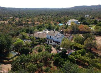 Thumbnail Villa for sale in Lagoa De Momprolé, Loulé (São Sebastião), Loulé, Central Algarve, Portugal