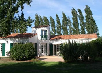 Thumbnail 3 bed villa for sale in Mortagne Sur Sevre, Pays-De-La-Loire, 85290, France